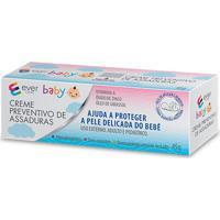 Creme Preventivo De Assaduras Ever Care 45G