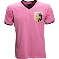 Camisa Liga Retrô Palermo 1970 - Masculino