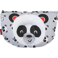 Travesseiros Anatômico Fisher Price Estampa Panda
