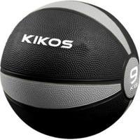 Medicine Ball Kikos 9Kg - Unissex