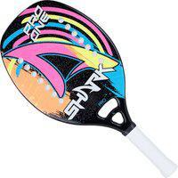 Raquete De Beach Tennis Shark Pro One