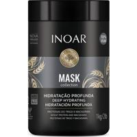 Máscara Hidratante Profunda Mask- 1Kg- Inoarinoar