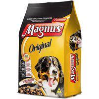 Ração Para Cães Magnus Premium Original Adultos 15Kg