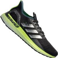 Tênis Adidas Ultraboost Pb - Masculino - Preto/Verde Cla