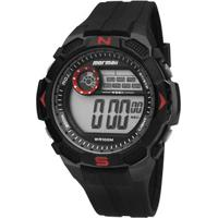 Relógio Masculino Mormaii Mo2909A/8R