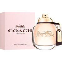 Perfume Coach Woman Feminino Eau De Parfum 50Ml