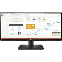 Monitor 29´´ Led Lg - Ultrawide - Full Hd - Ips - Altura E Rotacao - 29Ub67-B.Awz