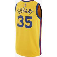 Regata Nike Golden State Warriors Swingman 2017 Masculina
