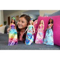 Barbie Vestido De Princesa Gjk12 - Mattel