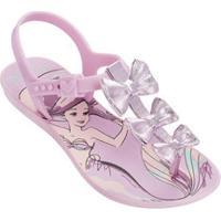 Sandália Infantil Laços Princesas Grendene Kids 21794