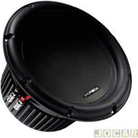 """Subwoofer - Audiophonic - 10"""" - 300W - Bobina Dupla De 4 Ohms - Cada (Unidade) - C1-10-D4"""