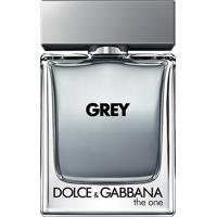 Perfume Dolce & Gabbana The One Grey Intense Masculino Eau De Toilette 50Ml