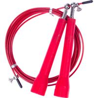 Corda De Pular Yangfit Cabo Aço Com 2 Rolamentos Speed Rope