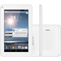 Tablet M7S Quad Core Wi-Fi - 7 Branco