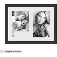 Painel Multifotos Insta- Preto & Branco- 21X28X1,5Cmkapos