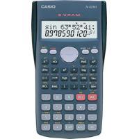 Modelo de Calculadora Financeira