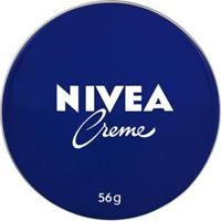 Hidratante Nivea Creme 56G - Unissex-Incolor