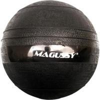 Medicine Ball Borracha 5Kg Magussy - Unissex