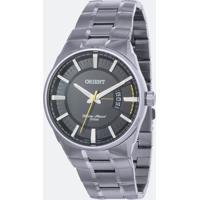Relógio Masculino Orient Mbss1355-P1Sx Analógico 5Atm