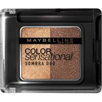 Sombra Duo Maybelline Color Sensational Caliente - Feminino-Incolor