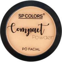 Pó Compacto Compact Powder Sp Colors 02 Multicores