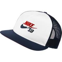 Boné Nike Sb Trucker - U