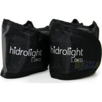 Tornozeleira / Caneleira Hidrolight 1 Kg - Hidrtolight