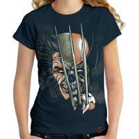 Camiseta Logan Skull