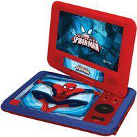 Dvd Portátil - Spider-Man - Tectoy