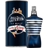 Perfume Jean Paul Gaultier Le Male In The Navy Masculino Eau De Toilette