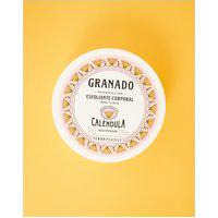 Amaro Feminino Granado Esfoliante Corporal - 200G, Calêndula