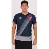 Camisa Umbro Vasco Goleiro 2016 Masculina - Masculino