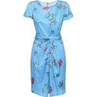 Vestido Floral Lisbela