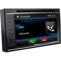 Auto Radio Positron Sp8520Bt Bluetooth Mp3 6.2""