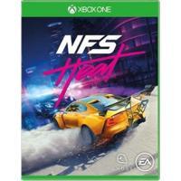 Need For Speed Heat Para Xbox One - Unissex