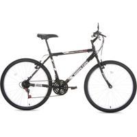 Bicicleta Houston Foxer Hammer Aro 26 Quadro Tamanho - Unissex
