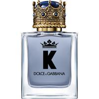 Perfume Dolce & Gabbana K By Dolce & Gabbana Masculino Eau De Toilette 50Ml