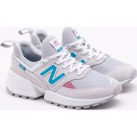 Tênis New Balance 574 Branco Feminino 34