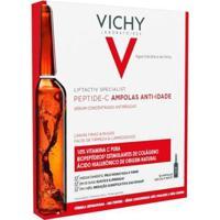 Ampolas Sérum Anti-Idade Vichy Liftactiv Specialist Peptice-C 10X1,8Ml - Unissex-Incolor