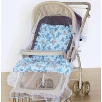 Mosquiteiro Avulso Para Carrinho I9 Baby - 1 Peça
