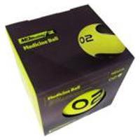 Bola Para Exercicios Medicine Ball Md Buddy Md1275 Verde 2Kg