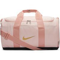 Mala Nike Team Duff - 27 Litros - Feminino