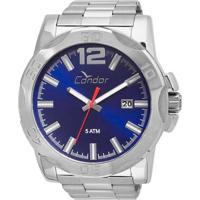 Relógio Condor Masculino Civic Co2415Bg/3A
