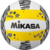 Bola Volêi De Praia Vxs-Zb Mikasa - Unissex