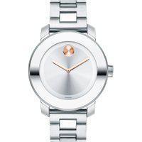 Relógio Movado Feminino Aço - 3600084