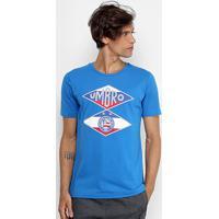Camiseta Bahia Flag Umbro Masculina - Masculino