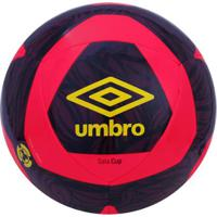 9a34a6e075d08 Netshoes  Bola Umbro Futsal Sala Cup - Unissex