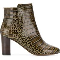 Tila March Bota 'Bradford' - Verde