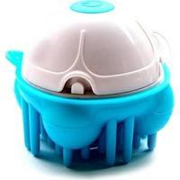 Mini Massageador A Prova D Água Mini Bath Massage - Relaxmedic - Unissex