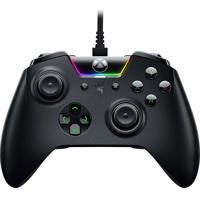 Controle Razer Wolverine Tournament Edition Para Xbox One/Pc Preto